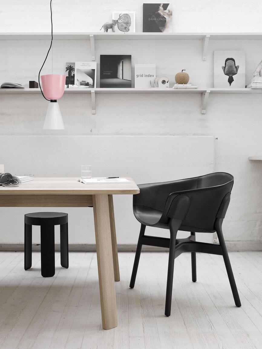 Hem Design ding3000 product design pocket chair